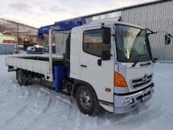 Hino Ranger. Продается грузовик , 6 403куб. см., 4x2