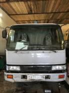 Hino Ranger. Продается грузовик с манипулятором, 7 400куб. см., 5 000кг., 4x2