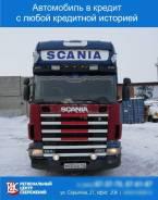 Scania P. Skania, 12 400куб. см., 20 000кг., 4x2