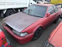 Toyota Corolla Levin. Продам ПТС