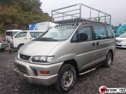 Mitsubishi Space Gear. автомат, 4wd, 3.0 (185л.с.), бензин, 145тыс. км, б/п, нет птс. Под заказ