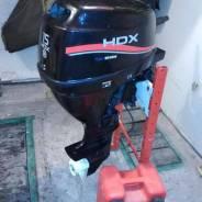 HDX. 15,00л.с., 4-тактный, бензиновый, нога S (381 мм), 2018 год год