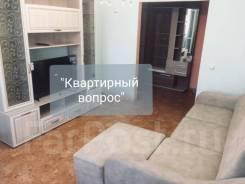 2-комнатная, улица Калинина 115а. Чуркин, агентство, 60кв.м.