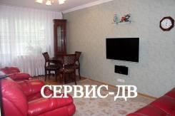 3-комнатная, проспект Острякова 3. Первая речка, агентство, 63кв.м.