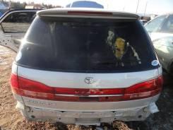 Дверь багажника. Toyota Vista Ardeo, AZV50, AZV50G, AZV55, AZV55G, SV50, SV50G, SV55, SV55G, ZZV50, ZZV50G Двигатели: 1AZFSE, 1ZZFE, 3SFE, 3SFSE