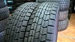 Dunlop DSX-2. Зимние, без шипов, 2014 год, 5%, 2 шт