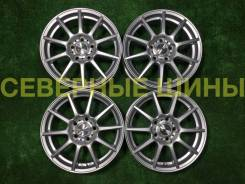 "Manaray Sport Smart. 6.5x16"", 5x114.30, ET38, ЦО 57,0 мм."