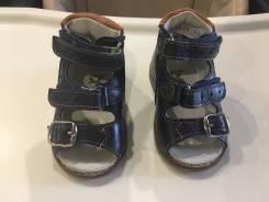 34d7f1bf6 Детские сандалии Размер: 18 размера - купить во Владивостоке. Цены ...
