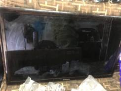 Samsung UE40D5500RW. LED