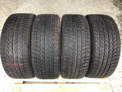 Michelin X-Ice, 255/55 R18