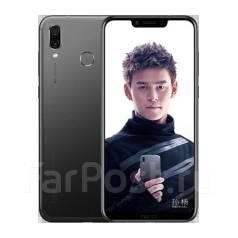 Huawei Honor Play. Новый, 64 Гб, Синий, Черный, 3G, 4G LTE, Dual-SIM