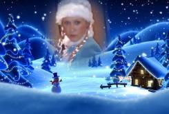 Услуги Снегурочки и Деда Мороза. Предновогодние скидки