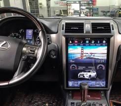 Lexus GX460. Под заказ