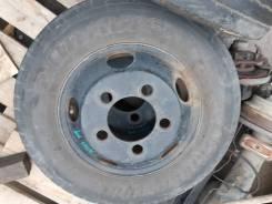 Комплект колес 6шт на грузовик Mazda Titan. WH63G 225/70R16LT