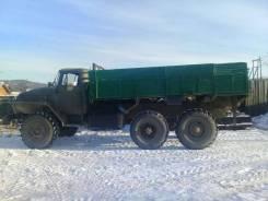 Урал 4320. Продам Урал, 10 000кг., 6x6