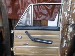 Ваз 21-06, дверь передняя левая(брак по железу)