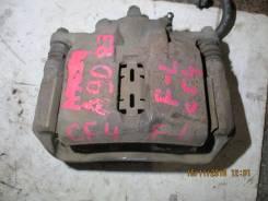 Суппорт тормозной. Honda Accord, CF4, CF5, CF6, CF7, CH9, CL2, CL3 Honda Torneo, CF4, CF5, CL3 Двигатель F20B
