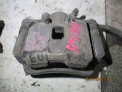 Суппорт тормозной. Honda Civic, EU1