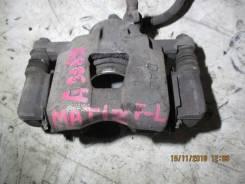 Суппорт тормозной. Daewoo Matiz, KLYA