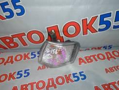 Габаритный огонь. Toyota Corsa, EL51, EL53, EL55, NL50 Toyota Corolla II, EL51, EL53, EL55, NL50 Toyota Tercel, EL51, EL53, EL55, NL50
