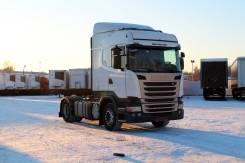 Scania R440. , 12 000куб. см., 19 000кг., 4x2