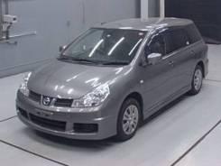 Nissan Wingroad. вариатор, передний, 1.5 (109л.с.), бензин, 62 000тыс. км, б/п. Под заказ