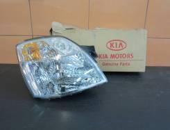 Фара. Kia Morning Kia Picanto, SA Двигатели: D3FA, G4HE, G4HG