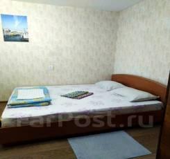 3-комнатная, улица Фрунзе 71/2. ЦЕНТР площадь, 50,0кв.м. Комната