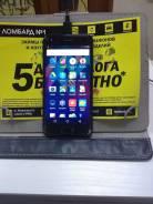 BQ BQ-5012L Rich. Б/у, 8 Гб, Синий, 3G, 4G LTE, Dual-SIM