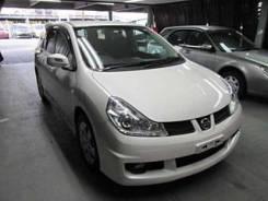 Nissan Wingroad. вариатор, передний, 1.5 (109л.с.), бензин, 38 000тыс. км, б/п. Под заказ