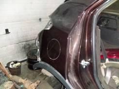 Заднее правое крыло Opel Мокка