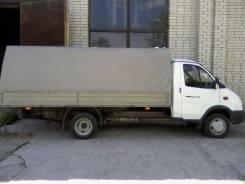 ГАЗ 330202. Газель 330202, 2 700куб. см., 3 500кг., 4x2