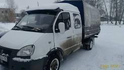 ГАЗ 330232. Продается Газ - 330232 Фермер, 2 400куб. см., 2 000кг., 4x2