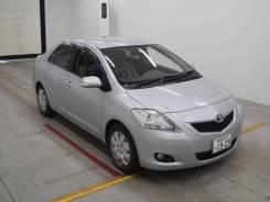 Toyota Belta. NCP921054214, 2NZFE
