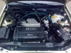 Двигатель в сборе. Daewoo Nexia, KLETN Двигатели: A15MF, A15SMS, F16D3, G15MF