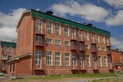 1-комнатная, Гаражная. Железнодорожный, застройщик, 65кв.м.