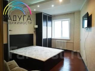 2-комнатная, улица Сельская 6. Баляева, агентство, 50кв.м. Комната