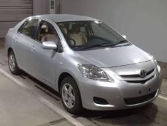 Toyota Belta. KSP92, 1KRFE