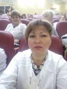 Медицинская сестра стерилизационной, медицинский брат стерилизационной. Средне-специальное образование