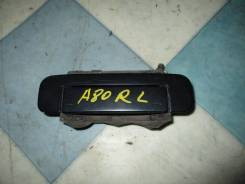 Ручка двери внешняя. Audi 80, 8C0 Audi 90, 8C0 Audi A4 Audi S4 1Z, 6A, AAD, AAH, AAS, AAZ, ABB, ABC, ABK, ABM, ABT, ABY, ACE, ACZ, ADA, ADP, ADW, AEC...
