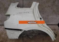 Крыло. Hyundai Santa Fe, CM Двигатели: D4EA, D4EB, D4EBV, G6BA, G6DB, G6EA. Под заказ