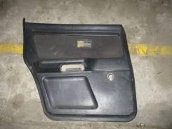 Обшивка двери. Audi 80, 8C/B4