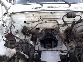 Рулевой редуктор угловой. ГАЗ 3110 Волга