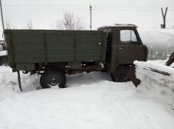 УАЗ 452Д. Продается уаз 452д, 2 400куб. см., 1 500кг.