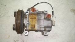Компрессор кондиционера, ZJ-VE, (H09A1AA4CU), DY3R, Mazda Demio