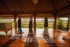 Индонезия. Бали. Лечебно-Оздоровительный тур. Йогатур на о. Бали (группа из Владивостока)