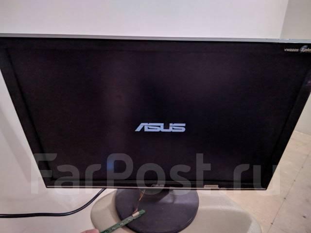 Asus VW222S LCD Monitors Driver Download