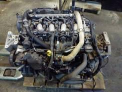 Двигатель в сборе. Land Rover Freelander Двигатель 224DT