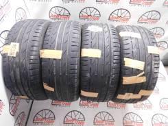 Bridgestone Potenza S001. Летние, 2016 год, 5%, 4 шт