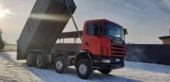 Scania R480. Самосвал skania скания 8/4, 13 000куб. см., 40 000кг., 8x4